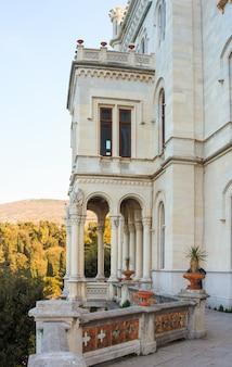 Miramare-kasteel in triëst