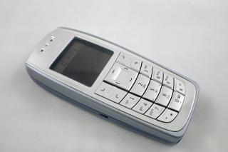 Mobiele telefoon, digitale