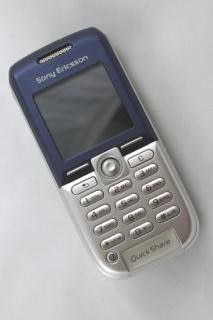 Mobiele telefoon, gsm, sony