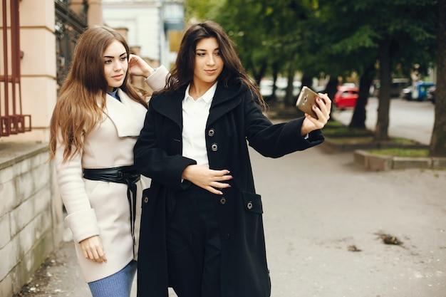 Mode meiden