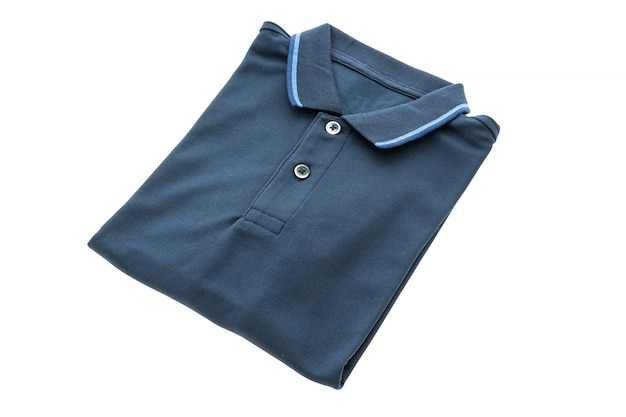 Mode polo shirt voor mannen