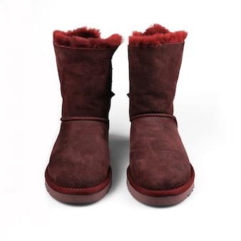 Mode winterlaarzen