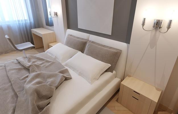 Modern hotelappartement