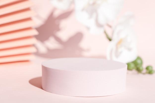 Modern verpakkingsontwerp pastel