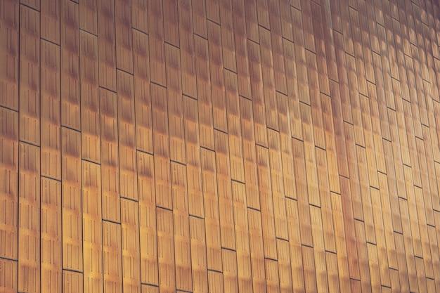 Moderne architectonische details