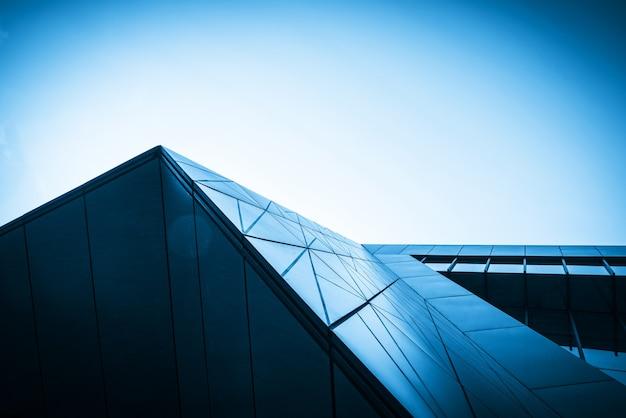 Moderne architectuur van kunstcentrum