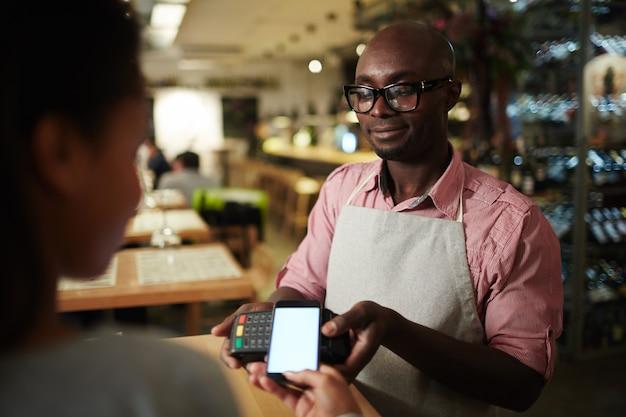 Moderne betaling