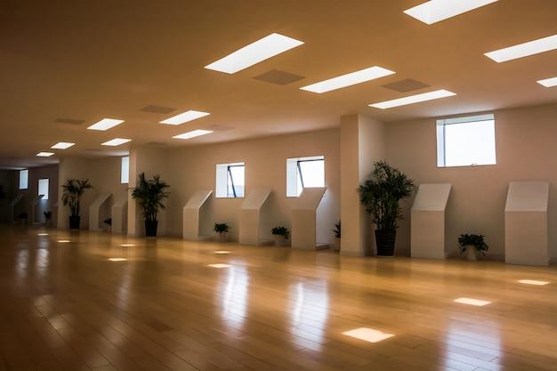 Moderne interieur kamer