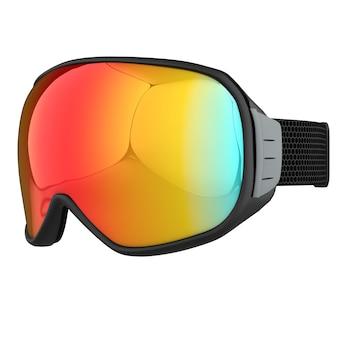 Moderne snowboardbril