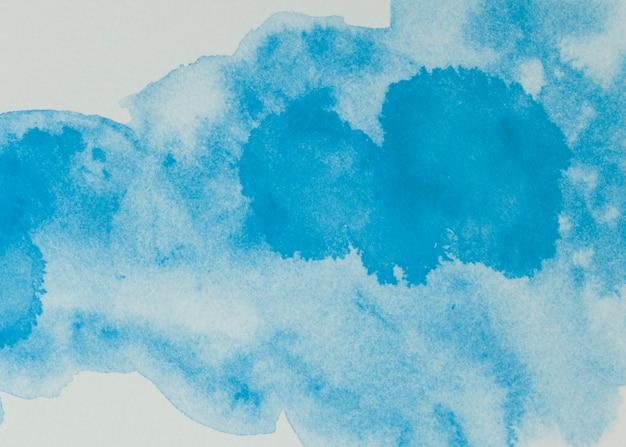 Moderne waterverfachtergrond met abstract ontwerp