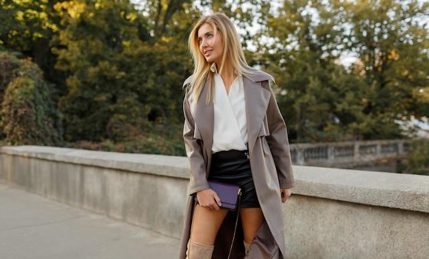 Modetrends in de herfst
