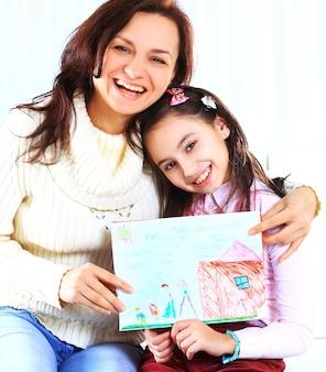 Moeder en de dochter