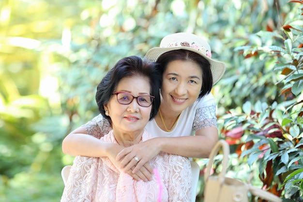 Moederdag is een heel speciale gelegenheid om moeder te eren