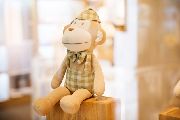 Monkey dolly