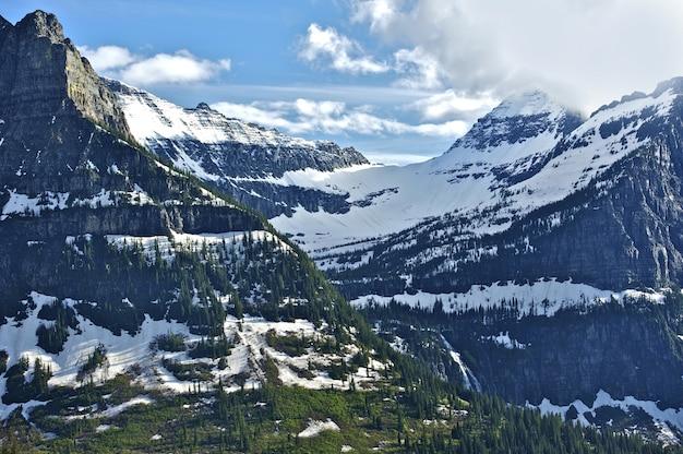 Montana bergen