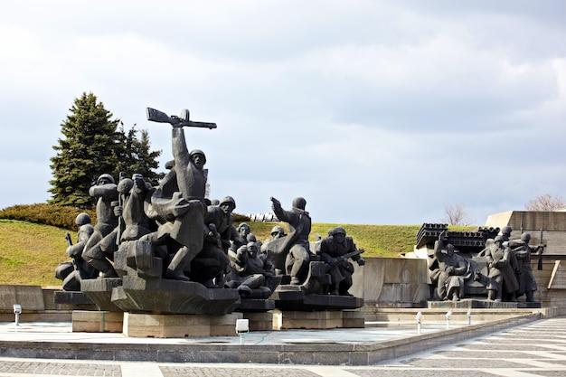 Monument, kiev