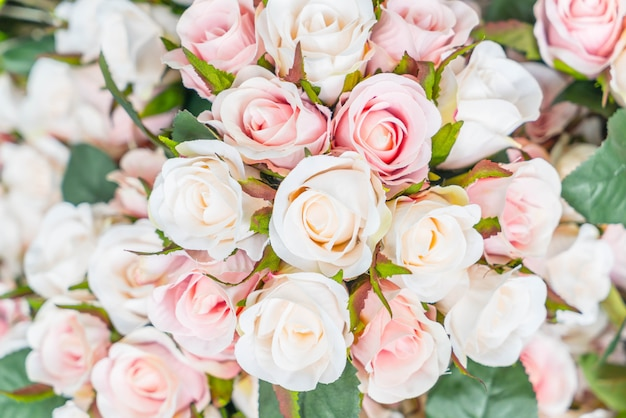 Mooi boeket bloemen