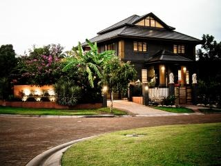 Mooi huis ontwerpen