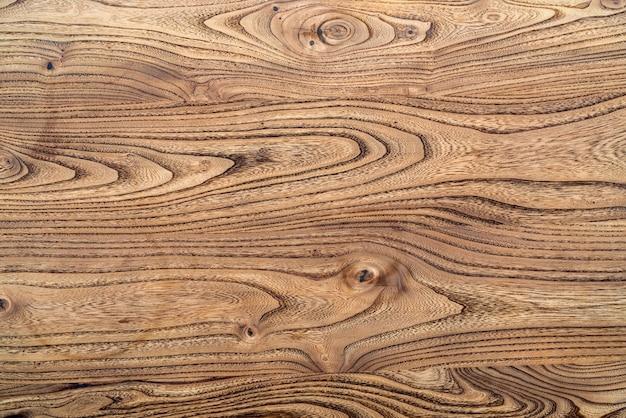 Mooi patroon van een houten plank. oude houtstructuur.