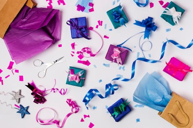 Mooi verjaardagsfeestje arrangement