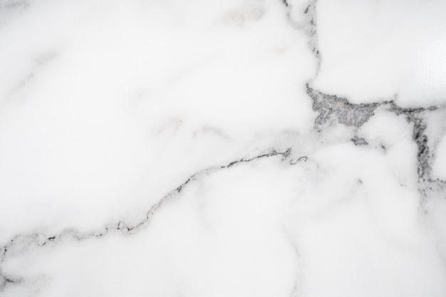 Mooi wit rots marmeren textuurpatroon voor het kunstwerk van het decoratieontwerp.