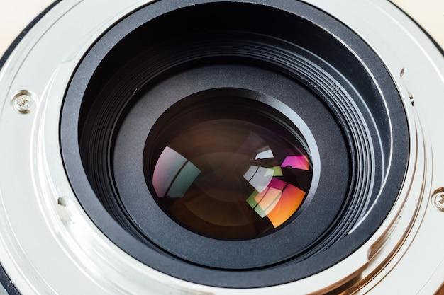 Mooie achteruitrijcamera lens