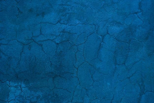 Mooie grunge blauwe abstracte achtergrond