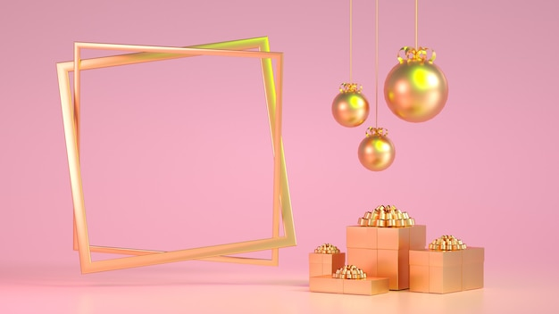 Mooie kerst ornamenten