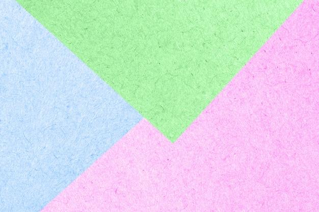 Mooie kleurrijke document vakje abstracte textuurachtergrond