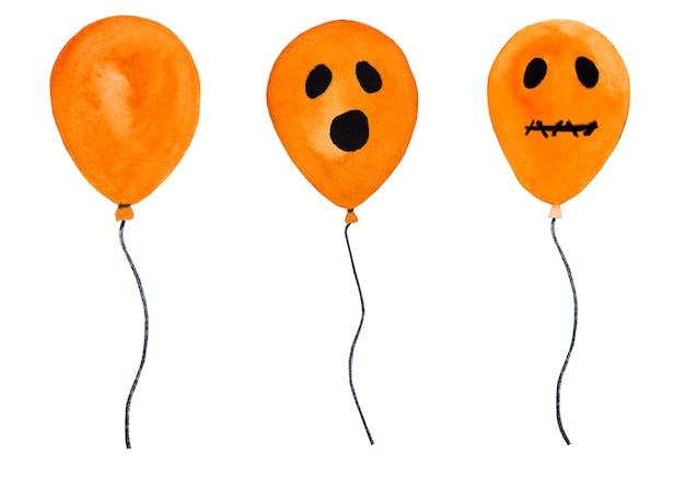 Mooie tekeningen van ballonnen