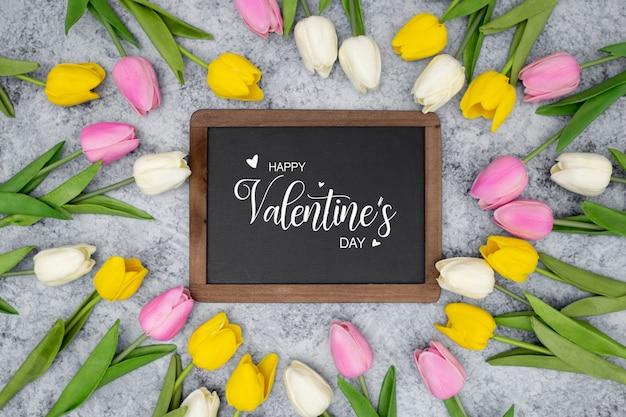 Mooie valentines