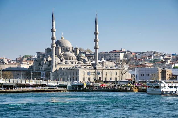 Moskee van istanboel