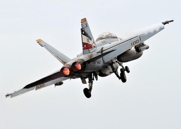 Motoren marine vliegtuigen opstijgen te beginnen