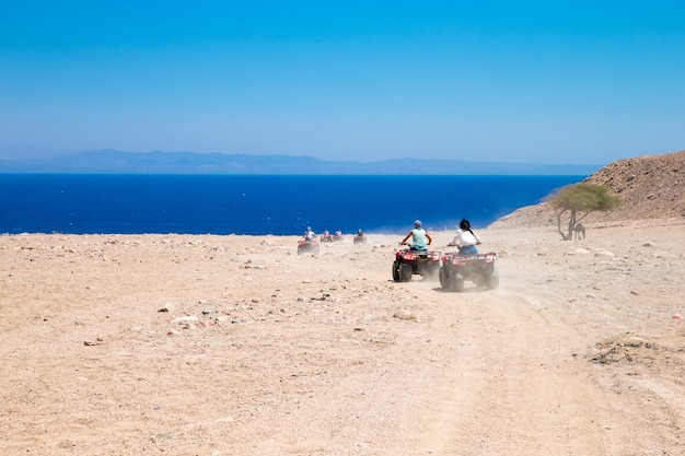 Motorsafari egypte mensen reizen mooie vakantie motorsafari egypte mensen reizen mooie vakantie