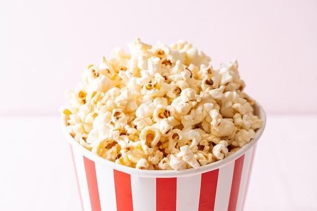 Movie popcorn in emmer