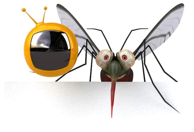 Muggenanimatie