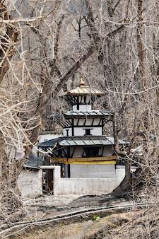 Muktinath-tempel