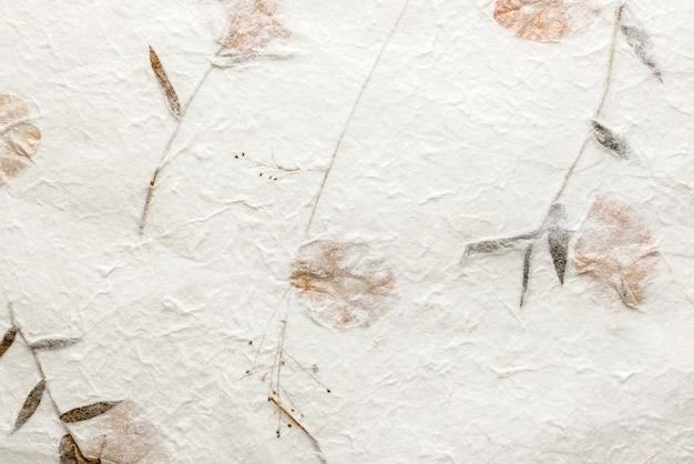 Mulbery papier textuur voor achtergrond
