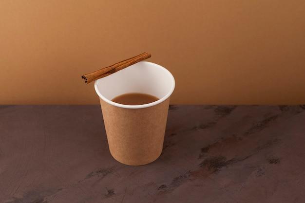 Mumbai snijden chai of snijden chai