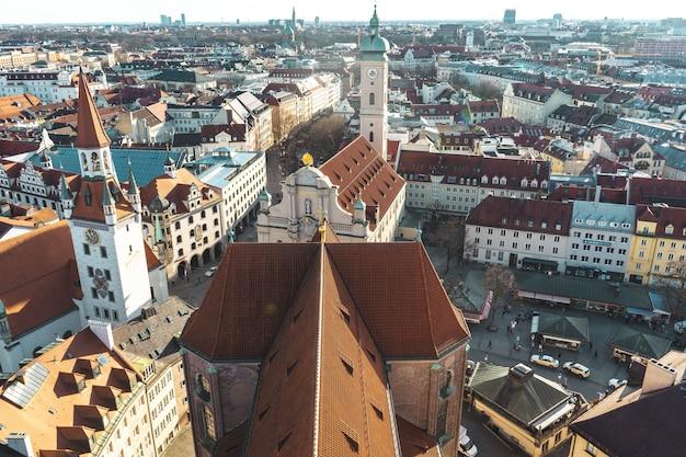 München overzicht