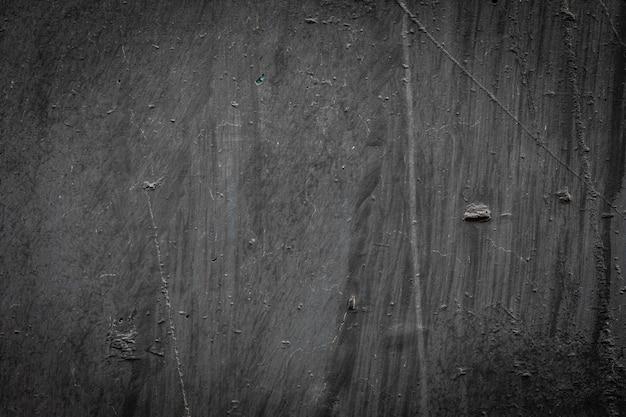 Muur geschilderd in zwart - achtergrond - patroon.