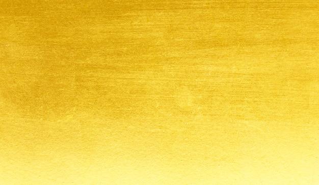 Muur gouden achtergrond