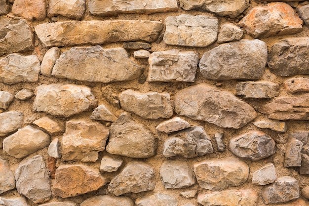 Muur steen achtergrondstructuur