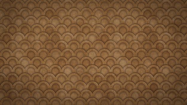 Muur versierd wallpaper textuur achtergrond