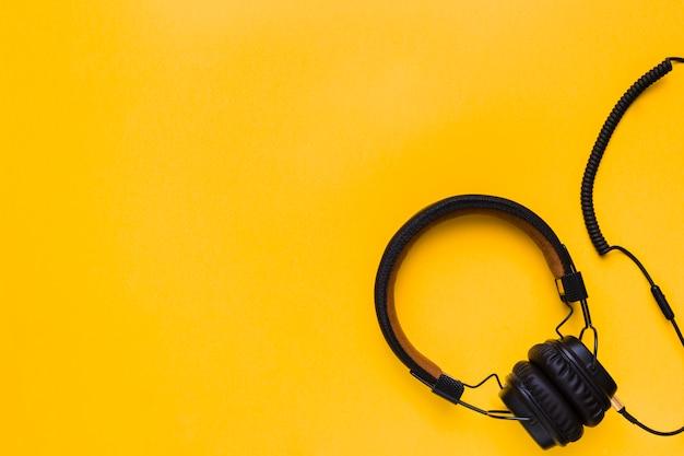 Muziek koptelefoons