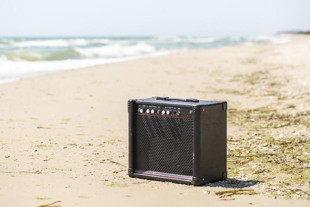 Muziek op vakantie