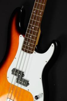 Muziekinstrument-elektrische gitaar