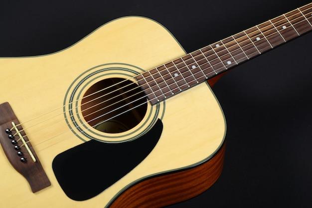 Muziekinstrument - gitaar