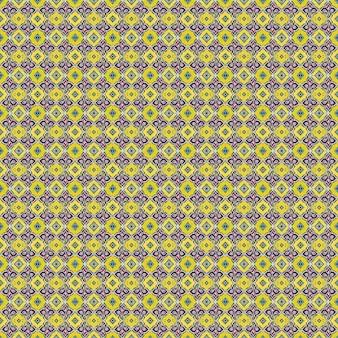 Naadloos patroon voor textuur en achtergrond