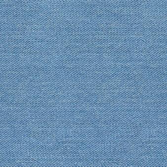 Naadloze blauwe denimtextuur